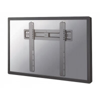 "NewStar LED-W400BLACK - Wall mount for LCD / plasma panel - black - screen size: 32""-55"""
