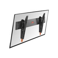 "Vogel's BASE 15 M - Wall mount for LCD / plasma panel - black - screen size: 32""-55"""