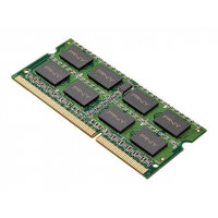 PNY - DDR3 - 8 GB - SO-DIMM 204-pin - 1333 MHz / PC3-10666 - CL9 - 1.5 V - unbuffered - non-ECC