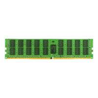 Synology - DDR4 - 16 GB - DIMM 288-pin - 2133 MHz / PC4-17000 - CL15 - 1.2 V - registered - ECC - for FlashStation FS3017; RackStation RS18017XS+