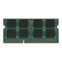 Dataram Value Memory - DDR3L - 8 GB - SO-DIMM 204-pin - 1600 MHz / PC3L-12800 - CL11 - 1.35 / 1.5 V - unbuffered - non-ECC