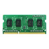 Synology - DDR3 - 4 GB - 1600 MHz / PC3-12800 - for Disk Station DS1515, DS1815, DS2015, DS2415; RackStation RS2416, RS815