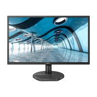 "Philips S-line 221S8LDAB - LED Computer Monitor - 22"" (21.5"" viewable) - 1920 x 1080 Full HD (1080p) - TN - 250 cd/m² - 1000:1 - 1 ms - HDMI, DVI-D, VGA - speakers - textured black"