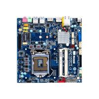 Gigabyte GA-H170TN - 1.0 - motherboard - Thin mini ITX - LGA1151 Socket - H170 - USB 3.0 - Gigabit LAN - onboard graphics (CPU required) - HD Audio (8-channel)