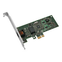 Intel Gigabit CT Desktop Adapter - Network adapter - PCIe low profile - Gigabit Ethernet