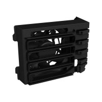 HP Fan and Front Card Guide Kit - System fan kit - for Workstation Z440