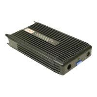LIND CF-LND8024BW - Car power adapter - 90 Watt - 6 A - for FZ-M1; Toughbook CF-19, AX2, AX3, C2, H2, LX3, MX4, U1; Toughpad FZ-B2, E1, X1