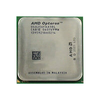 AMD Third-Generation Opteron 6380 - 2.5 GHz - 16-core - 16 MB cache - for ProLiant DL385p Gen8