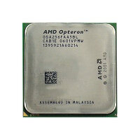 2 x AMD Second-Generation Opteron 6276 - 2.3 GHz - 16-core - for ProLiant BL685c G7