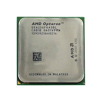 2 x AMD Second-Generation Opteron 6278 - 2.4 GHz - 16-core - 16 MB cache - for ProLiant DL585 G7
