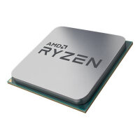AMD Ryzen 5 1600X - 3.7 GHz - 6-core - 12 threads - 19 MB cache - Socket AM4 - PIB/WOF