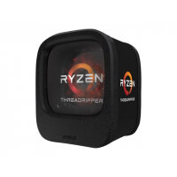 AMD Ryzen ThreadRipper 1900X - 3.8 GHz - 8-core - 16 threads - 16 MB cache - Socket TR4 - PIB/WOF
