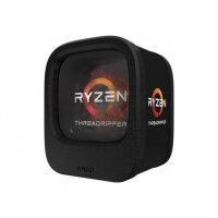 AMD Ryzen ThreadRipper 1920X - 3.5 GHz - 12-core - 24 threads - 32 MB cache - Socket TR4