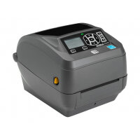 AdvanPrint Cloud-based RFID Encoding and Printing System Zebra - ZD500R - ZD50042-T0E3R2FZ - Label printer - DT/TT - Roll (10.8cm) - 203 dpi - up to 152 mm/sec - parallel, USB, LAN, serial, Wi-Fi(n)
