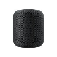 Apple HomePod - Smart speaker - Wi-Fi, Bluetooth - 2-way - space grey - for iPad/iPhone/iPod