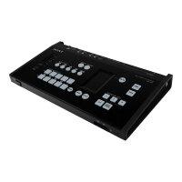 Sony MCX-500 - Video switcher/mixer - 8-channel