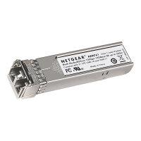 NETGEAR ProSafe AXM761 - SFP+ transceiver module - 10 GigE - 10GBase-SR - up to 300 m - for NETGEAR M4300-28G-PoE+