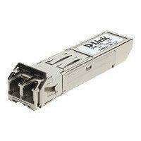 D-Link DEM 211 - SFP (mini-GBIC) transceiver module - 100Mb LAN - 100Base-FX - LC multi-mode - up to 2 km - 1310 nm - for DES 1210; DGS 3100-24, 3100-24P, 3100-48, 3100-48P; xStack DES-3552
