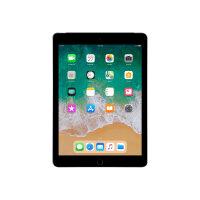 "Apple 9.7-inch iPad Wi-Fi + Cellular - 6th generation - tablet - 32 GB - 9.7"" IPS (2048 x 1536) - 4G - LTE - space grey"