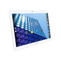 """Archos Access 101 3G - Tablet - Android 7.0 (Nougat) - 16 GB - 10.1"""" TN (1024 x 600) - microSD slot - 3G"""