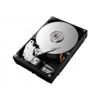 "Toshiba N300 NAS - Hard drive - 6 TB - internal - 3.5"" - SATA 6Gb/s - 7200 rpm - buffer: 128 MB"