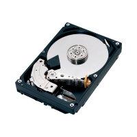 """Toshiba MG04ACA200N - Hard drive - 2 TB - internal - 3.5"""" - SATA 6Gb/s - NL - 7200 rpm - buffer: 128 MB"""