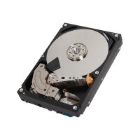 "Toshiba MG04ACA600E - Hard drive - 6 TB - internal - 3.5"" - SATA 6Gb/s - NL - 7200 rpm - buffer: 128 MB"