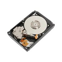 "Toshiba Enterprise Performance HDD AL14SXB90EN - Hard drive - 900 GB - internal - 2.5"" - SAS 12Gb/s - 15000 rpm - buffer: 128 MB"