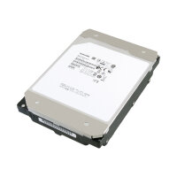 "Toshiba Enterprise Capacity MG07ACAxxx Series MG07ACA14TE - Hard drive - 14 TB - internal - 3.5"" - SATA 6Gb/s - NL - 7200 rpm - buffer: 256 MB"