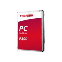 """Toshiba P300 Desktop PC - Hard drive - 2 TB - internal - 3.5"""" - SATA 6Gb/s - 7200 rpm - buffer: 64 MB"""