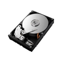 "Toshiba V300 Video Streaming - Hard drive - 2 TB - internal - 3.5"" - SATA 6Gb/s - 5700 rpm"