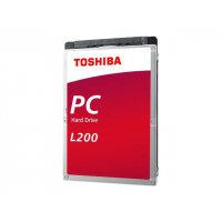 """Toshiba L200 Laptop PC - Hard drive - 2 TB - internal - 2.5"""" - SATA 6Gb/s - 5400 rpm - buffer: 128 MB"""