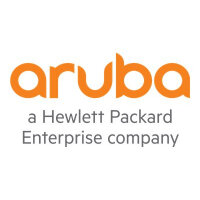 HPE Aruba - Network device mounting kit - white - for P/N: JW162A, JW163A, JW164A, JW165A, JX962A