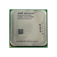 AMD Third-Generation Opteron 6320 - 2.8 GHz - 8-core - 16 MB cache (pack of 2) - for ProLiant DL585 G7