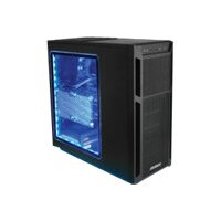 Antec Accent Lighting - System cabinet lighting (LED) - blue - 37 cm