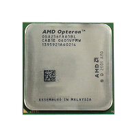 AMD Third-Generation Opteron 6308 - 3.5 GHz - 4 cores - 16 MB cache (pack of 2) - for ProLiant DL585 G7