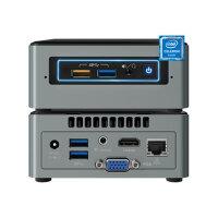 Vision VMP-6CAYH - Digital signage player - Intel Celeron - RAM 8 GB - SSD - 128 GB - Windows 10 Pro