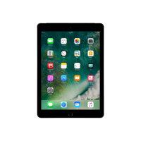 "Apple 9.7-inch iPad Wi-Fi + Cellular - 5th generation - tablet - 32 GB - 9.7"" IPS (2048 x 1536) - 4G - LTE - space grey"