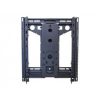 "Vogel's PFW 6885 - Wall mount for LCD / plasma panel - black - screen size: 37""-65"""