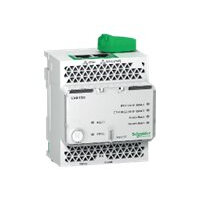 Schneider Enerlin'X Link150 - Gateway - 100Mb LAN, Modbus - rail mountable
