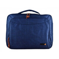 "Tech air Classic - Notebook carrying case - 14"" - 15.6"" - blue"