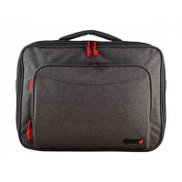 """Tech air Classic - Notebook carrying case - 14"""" - 15.6"""" - grey"""