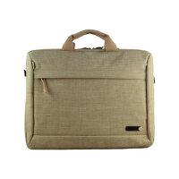 """Tech air - Notebook carrying case - 15.6"""" - beige"""