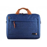 """Tech air - Notebook carrying case - 15.6"""" - blue"""