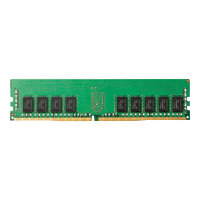 HP - DDR4 - 16 GB - SO-DIMM 260-pin - 2666 MHz / PC4-21300 - 1.2 V - unbuffered - non-ECC - for EliteBook 1050 G1, 820 G4, 830 G5, 840 G3, 840 G4, 840 G5, 840r G4, 850 G3, 850 G4, 850 G5; ProBook 430 G6, 450 G6, 640 G2, 640 G3, 640 G4, 645 G4, 650 G2, 650