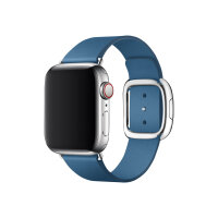 Apple 40mm Modern Buckle - Watch strap - Large - cape cod blue - for Watch (38 mm, 40 mm)