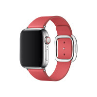 Apple 40mm Modern Buckle - Watch strap - Large - peony pink - for Watch (38 mm, 40 mm)