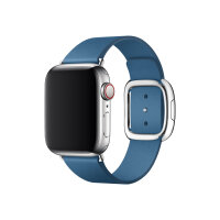 Apple 40mm Modern Buckle - Watch strap - Small - cape cod blue - for Watch (38 mm, 40 mm)