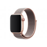 Apple 40mm Sport Loop - Watch strap - Regular - pink sand - for Watch (38 mm, 40 mm)
