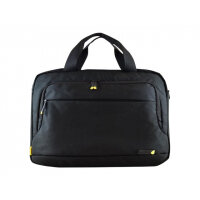"Tech air Eco - Notebook carrying case - 12"" - 14.1"" - black"